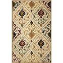"Kas Tapestry 3'3"" x 5'3"" Rug - Item Number: TAP680433X53"
