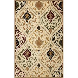 Kas Tapestry 5' x 8' Rug