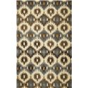 "Kas Tapestry 2'3"" x 8' Runner - Item Number: TAP681023X8RU"