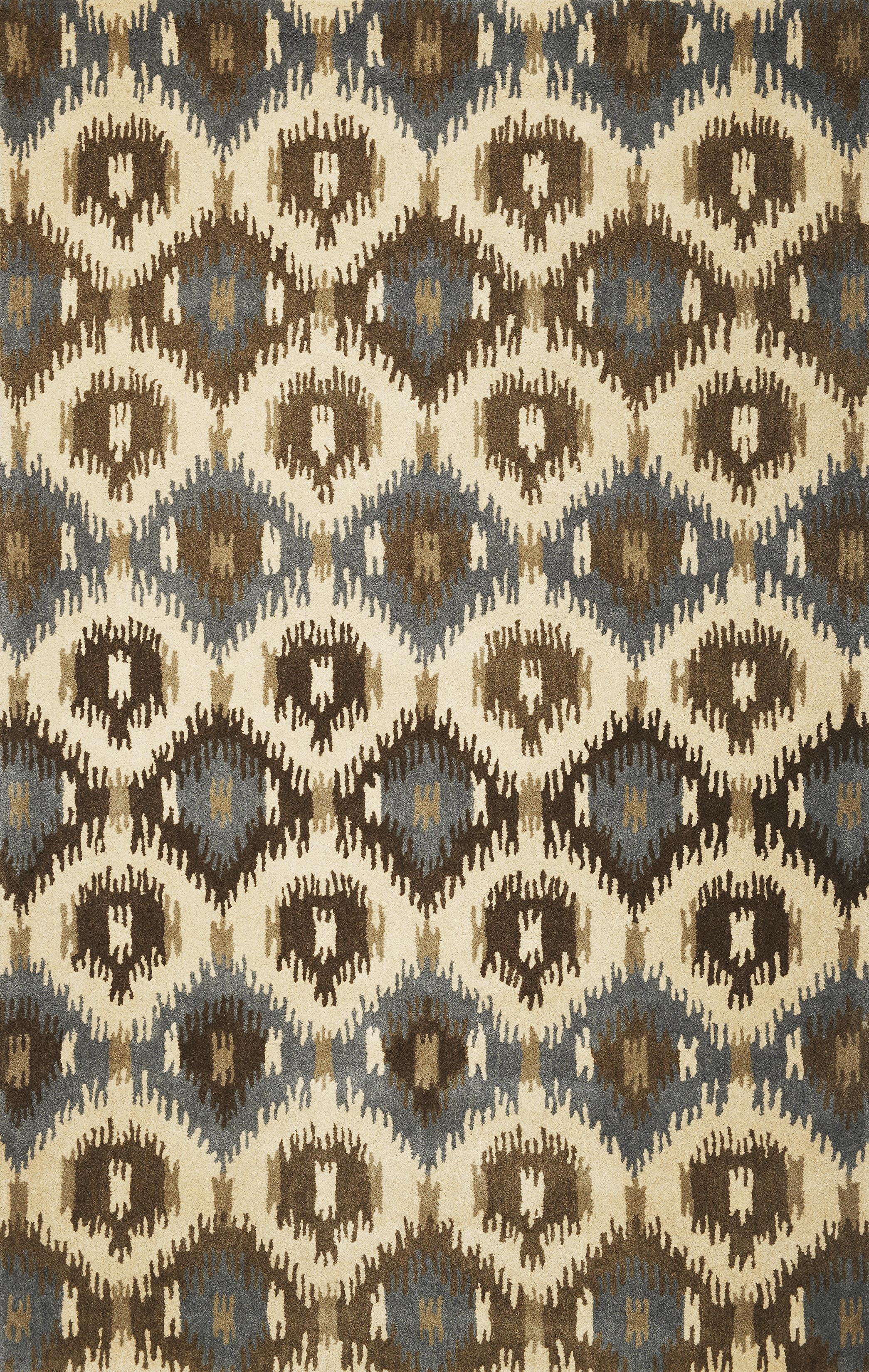 "Kas Tapestry 3'3"" x 5'3"" Rug - Item Number: TAP681033X53"