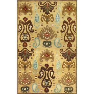 """Kas Tapestry 8' x 10'6"""" Rug"""