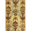 "Kas Tapestry 8' x 10'6"" Rug - Item Number: TAP68128X106"