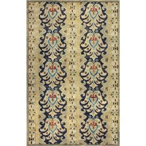 """Kas Tapestry 3'3"""" x 5'3"""" Rug"""