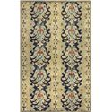 "Kas Tapestry 3'3"" x 5'3"" Rug - Item Number: TAP681433X53"