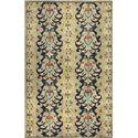 Kas Tapestry 5' x 8' Rug - Item Number: TAP68145X8
