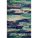 "Kas Whisper 9'9"" X 7'9"" Area Rug - Item Number: WHI300179X99"
