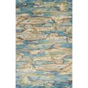 "Kas Whisper 9'9"" X 7'9"" Area Rug - Item Number: WHI300279X99"