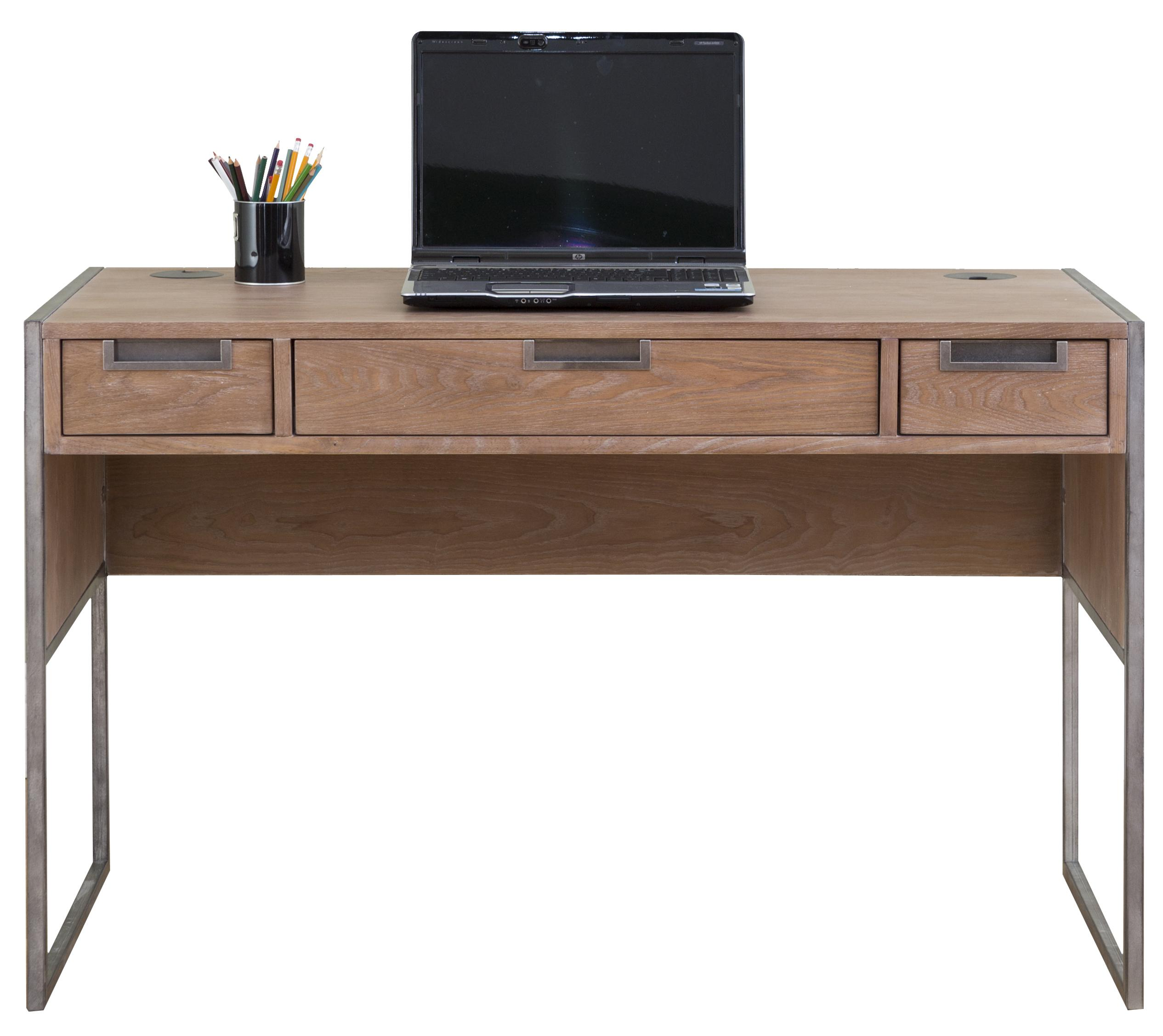 kathy ireland Home by Martin Belmont Table Desk - Item Number: IMBM384