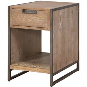 kathy ireland Home by Martin Belmont End Table