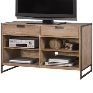 kathy ireland Home by Martin Belmont Sofa Table/TV Console
