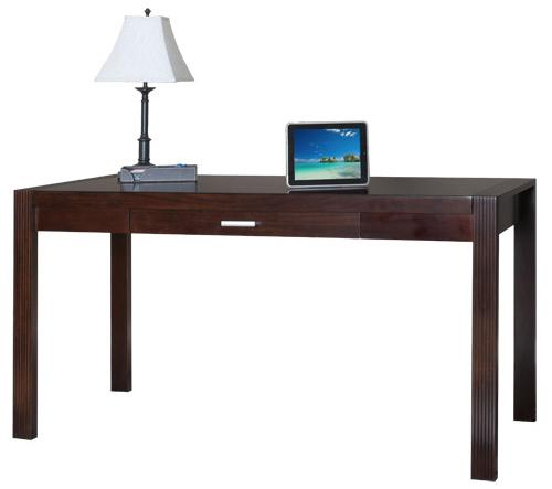 kathy ireland Home by Martin Carlton Table Desk - Item Number: CN384