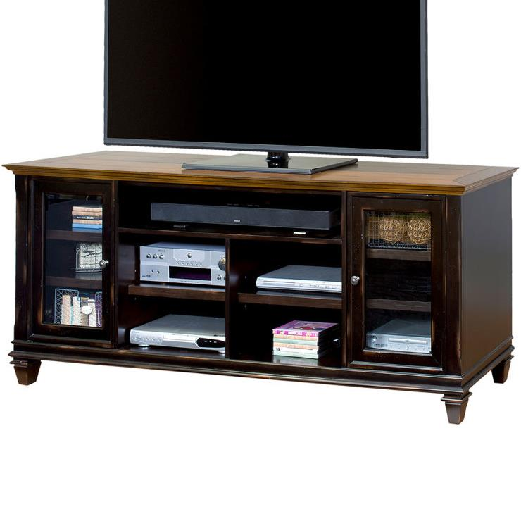 kathy ireland Home by Martin Hartford TV Console - Item Number: IMHF379