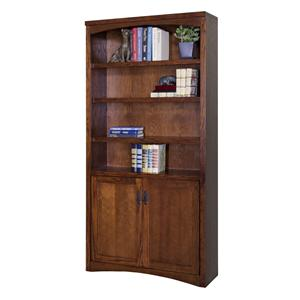 kathy ireland Home by Martin Mission Pasadena Lower Door Bookcase