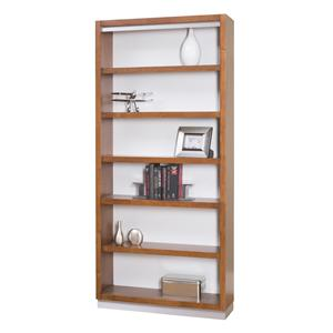 kathy ireland Home by Martin Monterey Open Bookcase