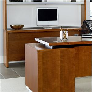 kathy ireland Home by Martin Monterey Open Credenza