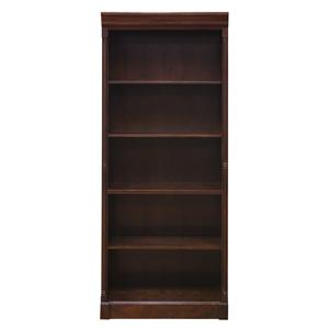 kathy ireland Home by Martin Mount View Open Bookcase