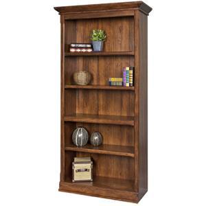 kathy ireland Home by Martin Portland Loft Bookcase