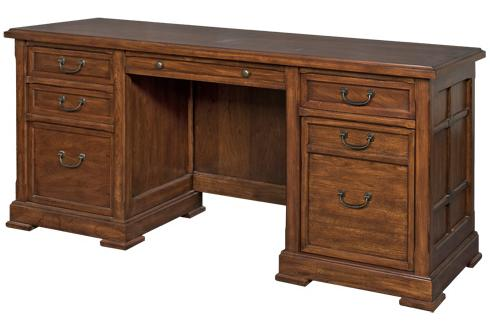 kathy ireland Home by Martin Portland Loft Credenza - Item Number: IMPL689
