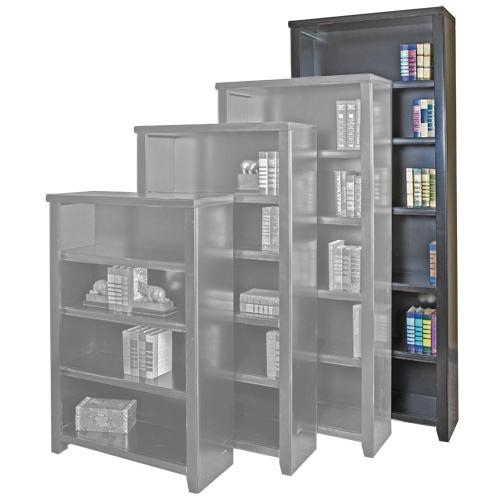 "kathy ireland Home by Martin Tribeca Loft 84"" Bookcase - Item Number: TL3284"