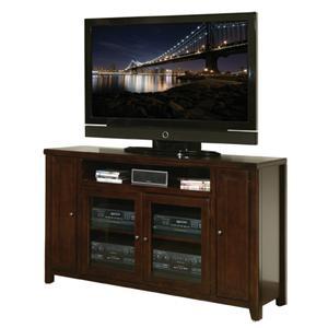 """kathy ireland Home by Martin Tribeca Loft 36"""" Tall TV Console"""