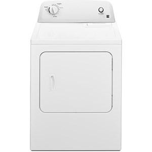 House Brand Electric Dryers 6.5 Cu. Ft. Electric Dryer