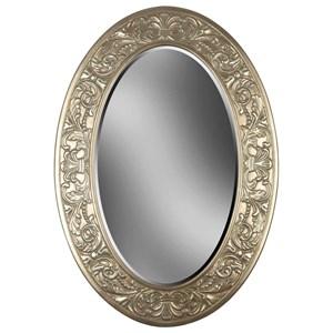 Argento Wall Mirror