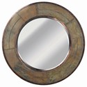 Kenroy Home Accents Keene Wall Mirror - Item Number: 60087