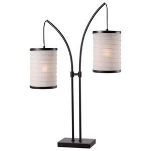 Lanterna Table Lamp