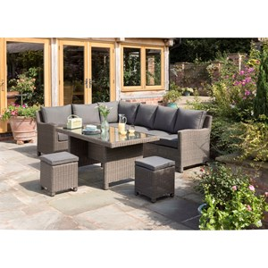 Kettler Palma Outdoor Conversation Set
