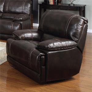 Kian 3490 Glider Recliner Chair