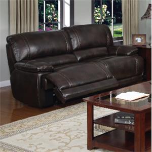 Kian 3490 Dual Recliner Sofa