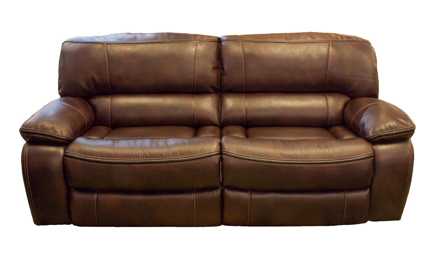 Kian 4400 Dual Reclining Sofa - Item Number: 4400-3R
