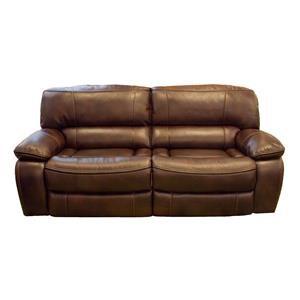 Kian 4400 Dual Reclining Sofa