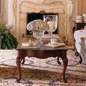 Kincaid Furniture Carriage House Rectangular Cocktail Table - 60023
