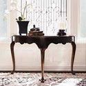 Kincaid Furniture Carriage House Demi-lune Console Table - 60025