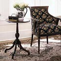 Kincaid Furniture Carriage House Oval Accent Table - 60028