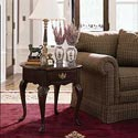 Kincaid Furniture Carriage House Oval Drawer End Table - Item Number: 60029