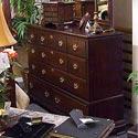 Kincaid Furniture Carriage House Bureau with 11 Drawers - 60161