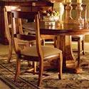 Morris Home Furnishings Tuscano Tuscano Side Chair