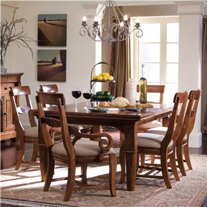 5Pc Dining Room