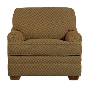 Kincaid Furniture Alexandria Upholstered Chair