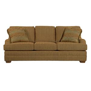 Kincaid Furniture Alexandria Stationary Sofa