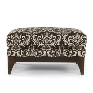 Kincaid Furniture Alston Ottoman