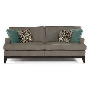 Kincaid Furniture Alston Stationary Sofa