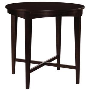 Kincaid Furniture Alston Round Bistro Table