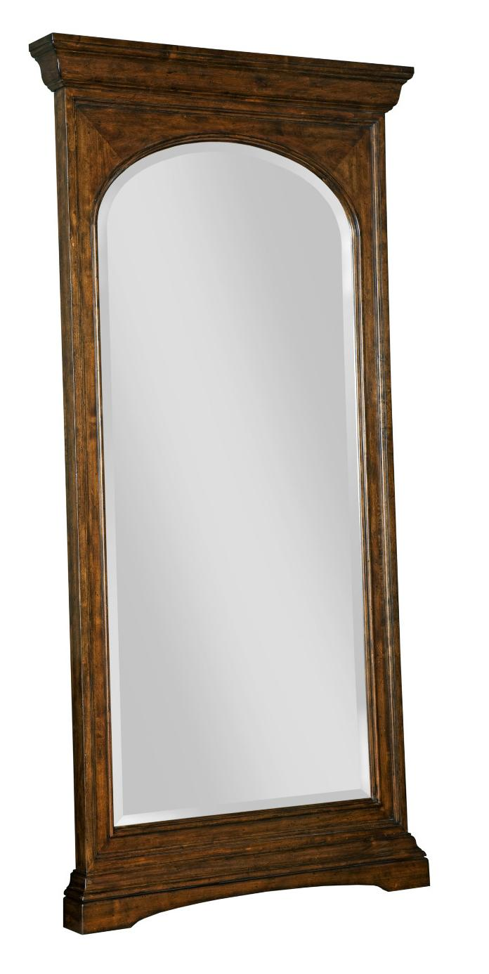 Kincaid Furniture Artisans Shoppe Accents Biseau Mirror - Item Number: 90-1272
