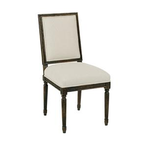Morris Home Furnishings Middleburg Middleburg Side Chair