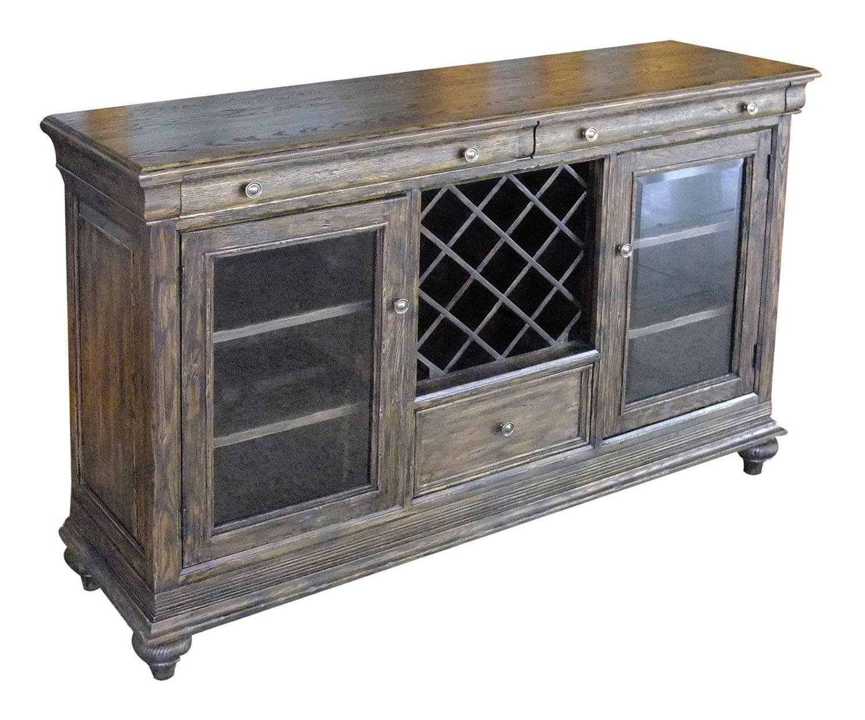 Morris Home Furnishings Middleburg Middleburg Sideboard - Item Number: 90-2514