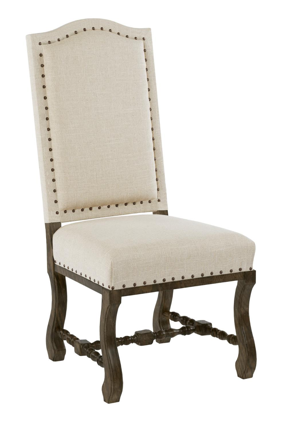 Kincaid Furniture Artisan's Shoppe Dining Upholstered Dining Chair - Item Number: 90-4229S