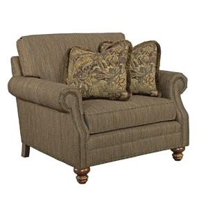 Kincaid Furniture Bayhill Chair & a Half